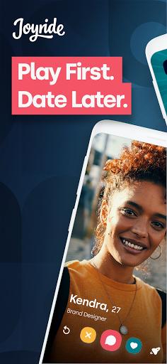 Joyride – Meet, Chat, Play & Date  screenshots 1