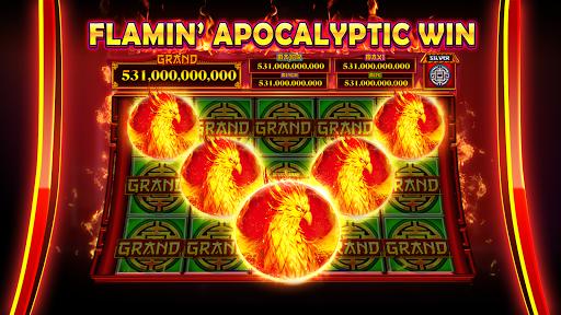 Cash Storm Casino - Free Vegas Jackpot Slots Games screenshots 16