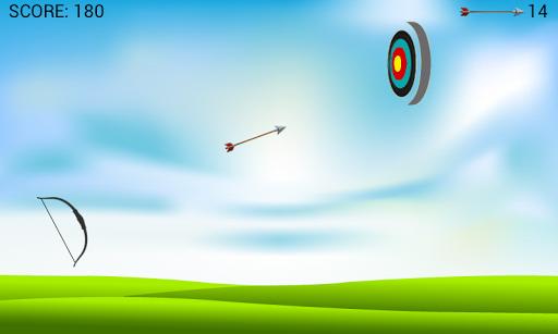 archery - bow & arrow screenshot 3