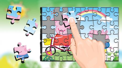 Piglet Puzzle - 2020 1.0.15 Screenshots 1