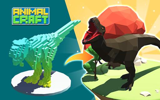 Animal Craft 3D: Idle Animal Kingdom  screenshots 24