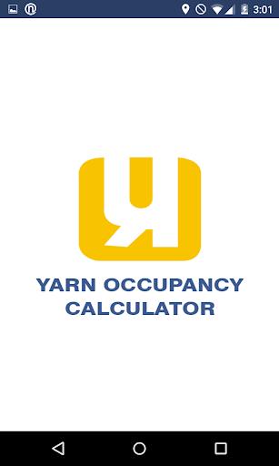 Yarn Occupancy Calculator For PC Windows (7, 8, 10, 10X) & Mac Computer Image Number- 5