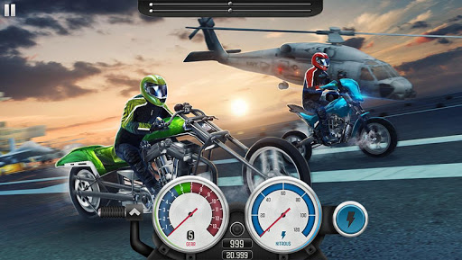 Top Bike: Racing & Moto Drag 1.05.1 Screenshots 23