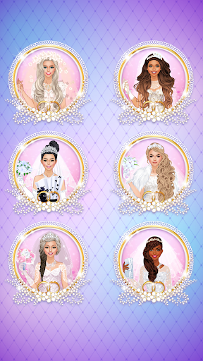 Millionaire Wedding - Lucky Bride Dress Up 1.0.6 Screenshots 20