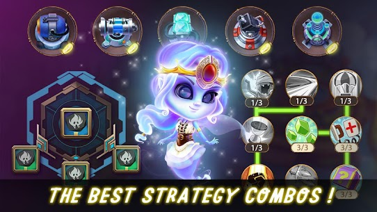 Ghost Town Defense 2.5.5017 Apk + Mod 5