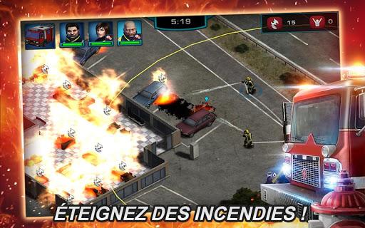RESCUE: Heroes in Action APK MOD – Pièces de Monnaie Illimitées (Astuce) screenshots hack proof 2