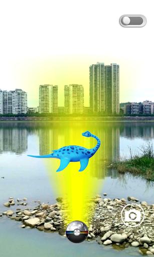 Dinosaur GO 3.4 screenshots 3