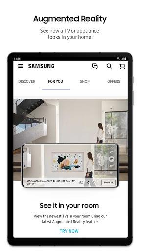 Shop Samsung  Screenshots 23