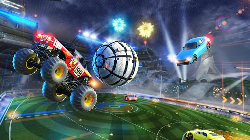 Rocket Car Soccer league - Super Football 1.7 Screenshots 5