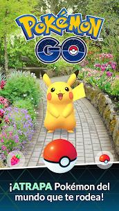 Pokemon GO APK MOD 1