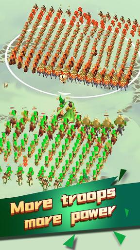 battle of legion screenshot 2