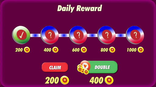 Bingo Classic Game - Offline Free 2.6 screenshots 5