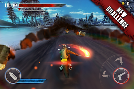 Death Moto 3 : Fighting Bike Rider 1.2.70 Screenshots 7