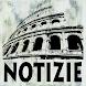 Roma Città Notizie - Androidアプリ