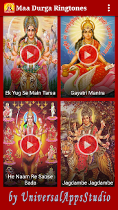 Maa Durga Ringtones New 1.0.6 [MOD APK] Latest 2