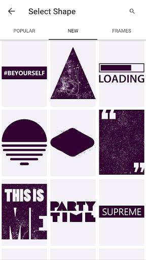 T-shirt design - Yayprint 1.15 Screenshots 5