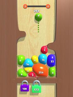 Blob Merge 3D - Screenshot 4