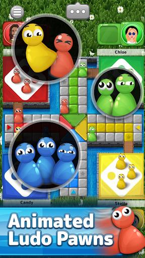 Ludo Parcheesi Prime: Online Board Game  screenshots 2
