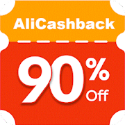 AliCashback - Cashback for 1000 stores