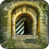 Escape Games: Break The Forts