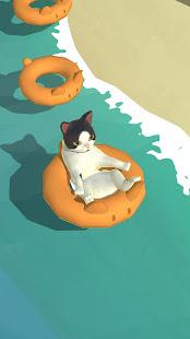 Image For Kitty Cat Resort: Idle Cat-Raising Game Versi 1.29.11 4
