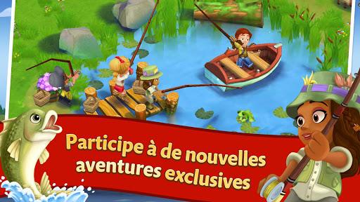 Code Triche FarmVille 2: Escapade rurale (Astuce) APK MOD screenshots 2