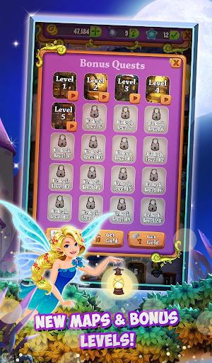 Mahjong Solitaire: Moonlight Magic 1.0.28 screenshots 21