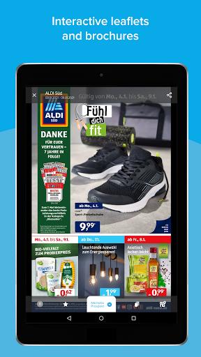 marktguru - leaflets, offers & cashback 4.2.0 screenshots 14