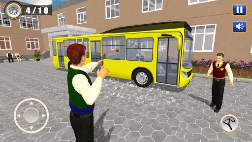 High School Gangster Life: Fighting Revenge 1.1 screenshots 7