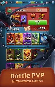 Dragons: Titan Uprising MOD APK 1.20.0 (Enemy can't Attack) 11