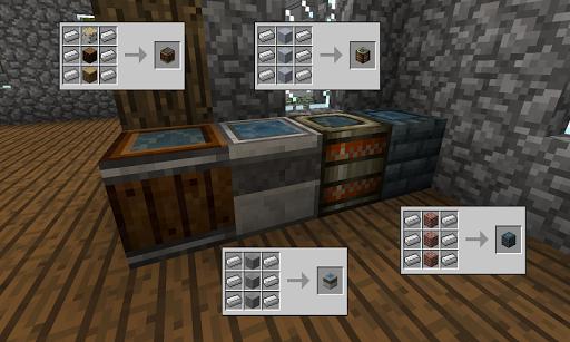 Pam Harvest mod for MCPE screenshots 3