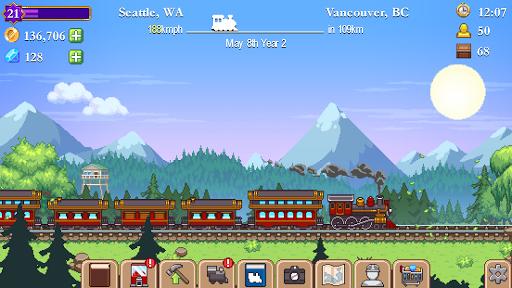 Tiny Rails 2.10.04 screenshots 2