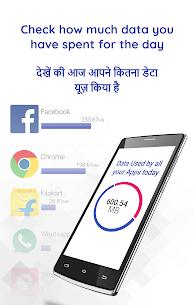 Data Recharge & Data Saver 4G 3