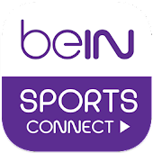 icono beIN SPORTS CONNECT