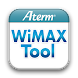 Aterm WiMAX Tool for Android - Androidアプリ