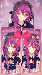 Anime Cute Kawaii Girl For Pc   How To Install (Windows 7, 8, 10 And Mac) 2