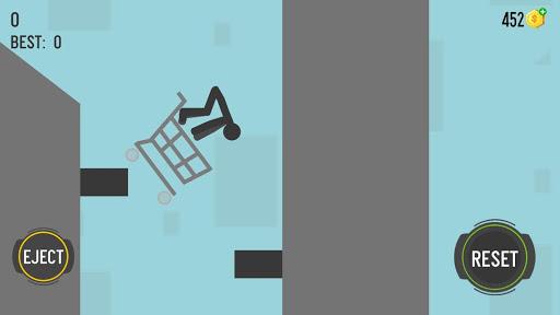 Ragdoll Physics: Falling game 2.4 Screenshots 4