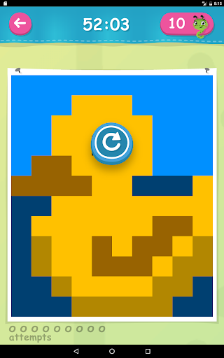 Link-a-Pix,  Picture Path Number Puzzle 1.14.82 screenshots 7