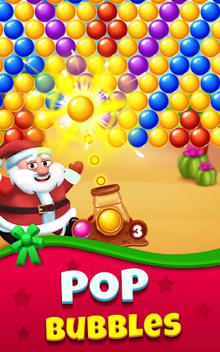 Christmas Games - Bubble Shooter 2020 2.9 screenshots 16