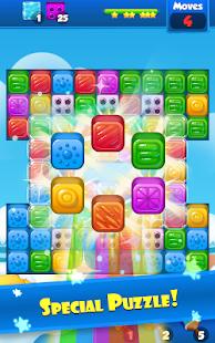 Jelly Blocks Smash