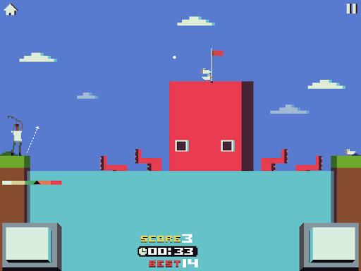 Battle Golf 1.2.5 screenshots 7