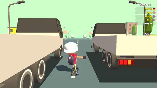Skateboard King! (Race) 1.4.5 screenshots 1
