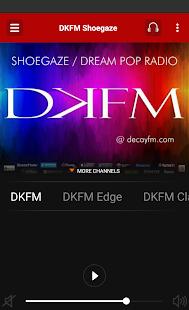 DKFM Shoegaze