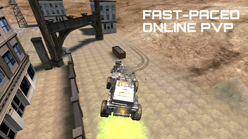 Assault Bots 0.0.34 screenshots 12