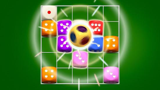 Dicedom - Merge Puzzle 40.0 Screenshots 3