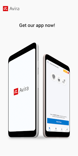 Avira Antivirus 2020 – Virus Cleaner & VPN