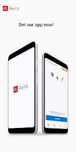 Avira Antivirus 2020 - Virus Cleaner & VPN Screenshot