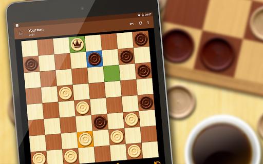 Checkers - strategy board game 1.82.0 Screenshots 16