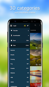 Nature Wallpapers 4K 5.0.94 Latest MOD APK 2