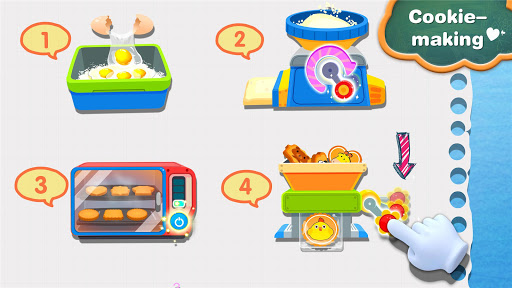 Little Panda's Snack Factory 8.52.00.00 screenshots 16